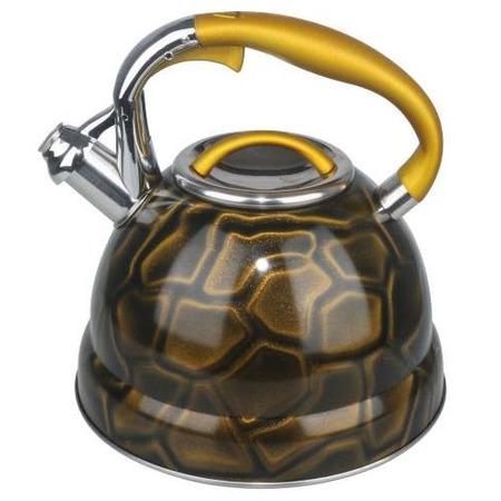 Купить Чайник со свистком Winner WR-5011