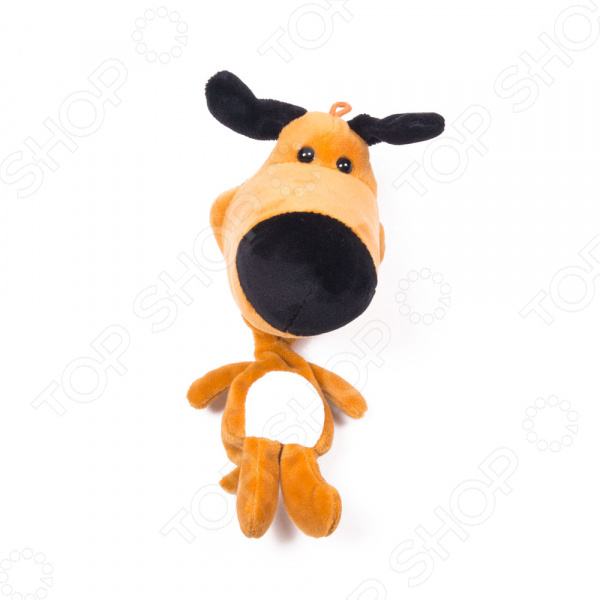 Мягкая игрушка Button Blue «Подвеска - Собака»