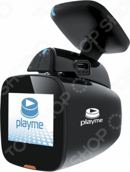 Видеорегистратор PlayMe UNI