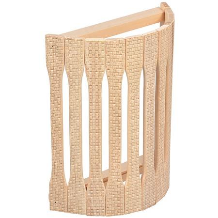 Купить Абажур для светильника Банные штучки «Рогожка»