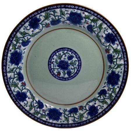 Купить Тарелка Nanshan Porcelain «Харбин 27»