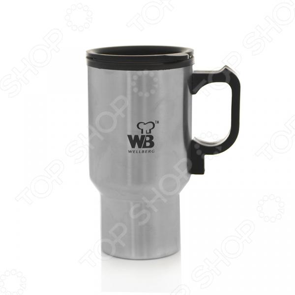 Термокружка Wellberg WB-06079