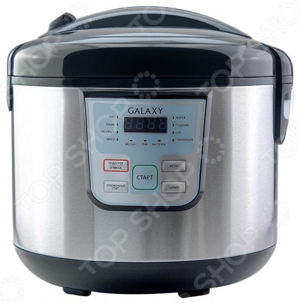Мультиварка Galaxy «Домашний повар»