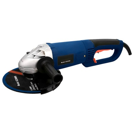Купить Машина шлифовальная угловая Herz HZ-AG230E
