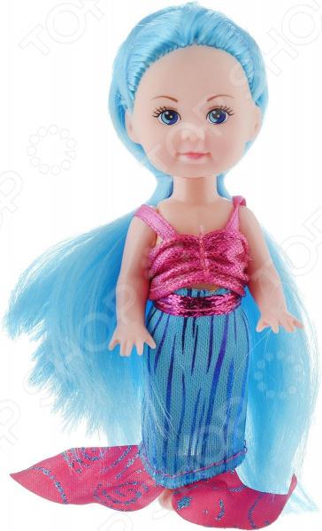 Кукла Mary Poppins «Мегги - русалка». В ассортименте