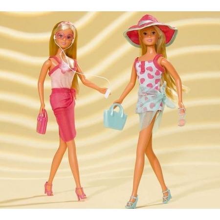 Купить Кукла Simba «Летняя модница». В ассортименте