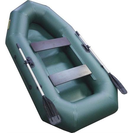 Купить Лодка надувная Leader «Компакт-255»