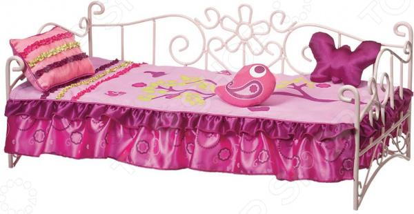 Кроватка для интерактивной куклы Our Generation Dolls b11516