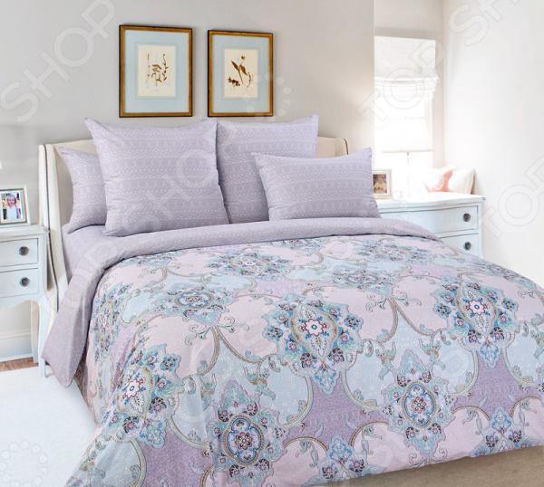 Комплект постельного белья Королевское Искушение «Амулет»