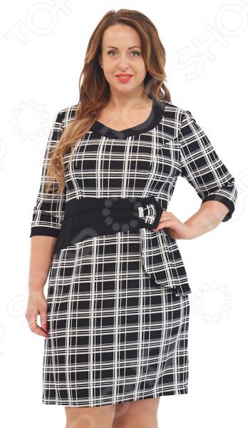 Платье Blagof «Виринея». Цвет: черный