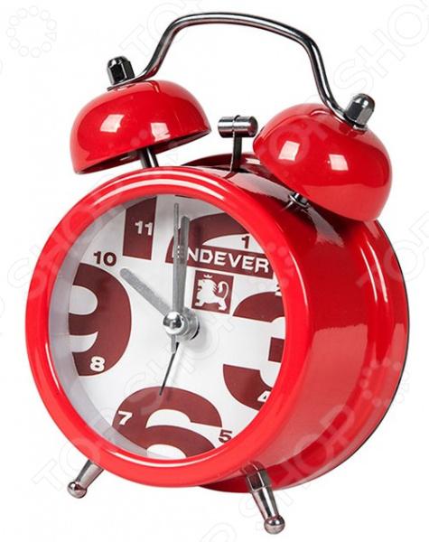 Часы-будильник Endever RealTime 21