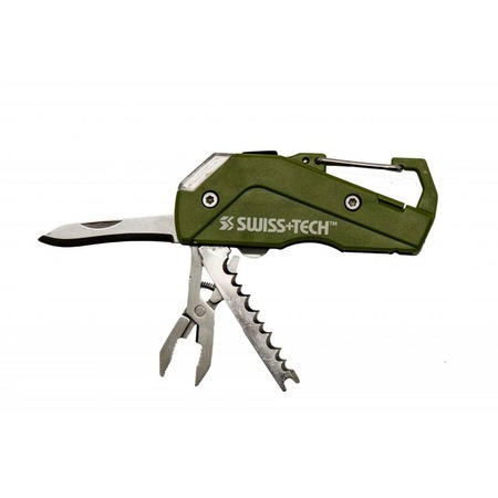 Купить Мультитул для охоты или рыбалки Swiss+Tech Modular Tool System-Hunting/Fishing