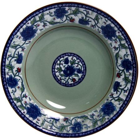 Купить Тарелка Nanshan Porcelain «Харбин 29»