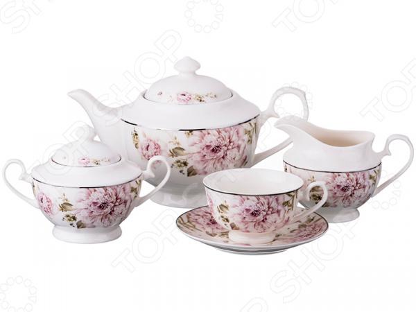 Zakazat.ru: Чайный сервиз Lefard 115-280