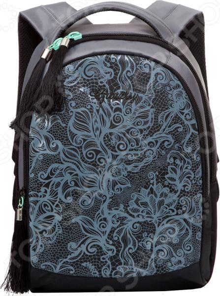 Рюкзак молодежный Grizzly RD-638-1