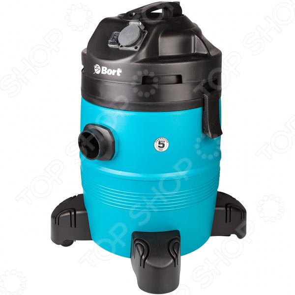 Пылесос промышленный Bort BSS-1335 Pro