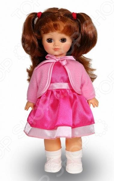 Кукла интерактивная Весна «Христина 3» весна кукла христина 2 в303 0
