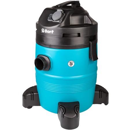 Купить Пылесос промышленный Bort BSS-1335 Pro