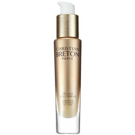 Купить Сыворотка для увядающей кожи Christian Breton Paris «Золотая роскошь»