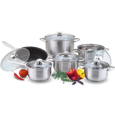Купить Набор посуды Kelli KL-4101