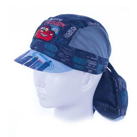 Купить Бандана с козырьком Disney ЯВ119658. Цвет: голубой