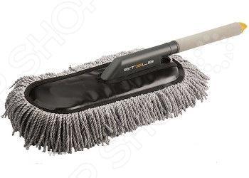 Щетка для удаления пыли Stels 55226 щетка для мытья автомобиля с подачей воды stels 55222