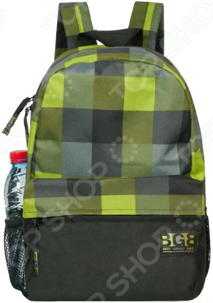 Рюкзак молодежный Grizzly RD-644-1/1