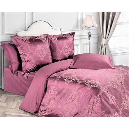 Купить Комплект постельного белья Ecotex «Эстетика. Королева». 2-спальный