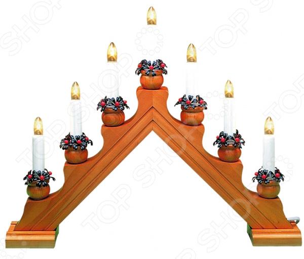 Светильник декоративный 16-276-06 Karin 7