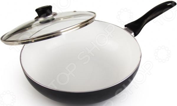 Сковорода вок Galaxy GL 9825 цена и фото