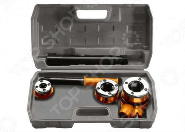 Набор клуппов SPARTA 773335 набор для нарезания резьбы fit профи 70805 20шт