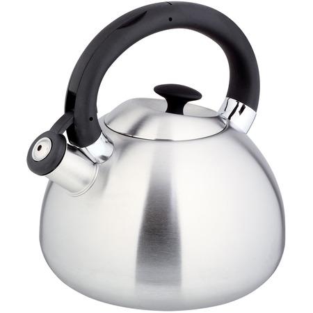 Купить Чайник со свистком Bekker BK-S521