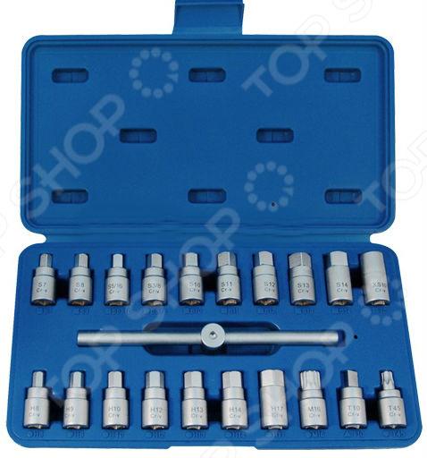 Набор ключей для маслосливных пробок King Tony KT-9AR11