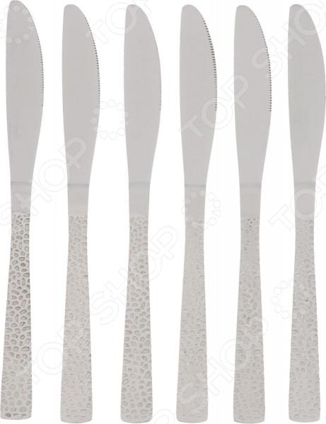 Набор столовых ножей Patricia «Дэмиль» набор столовых ножей patricia флер 6 шт