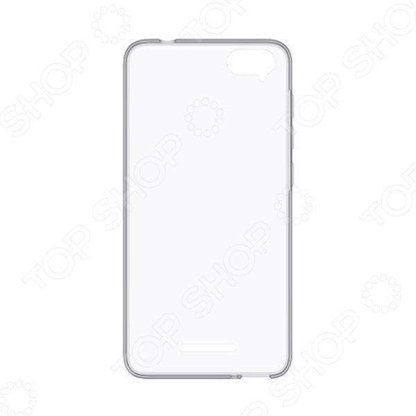 Чехол BQ для BQ-5209L Strike LTE/BQ-5211 Strike bq 5211 strike black смартфон