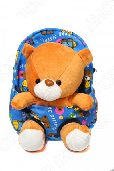 Рюкзак детский Mitya Veselkov Teddy