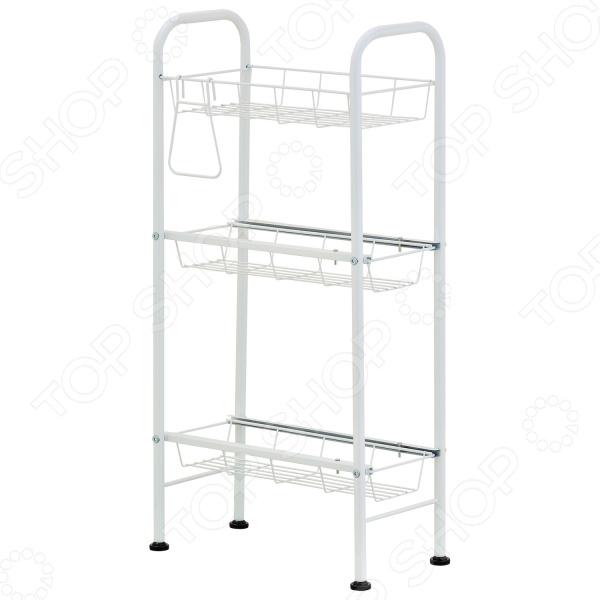 Этажерка для ванной и кухни Tatkraft Kri Tatkraft - артикул: 1747014
