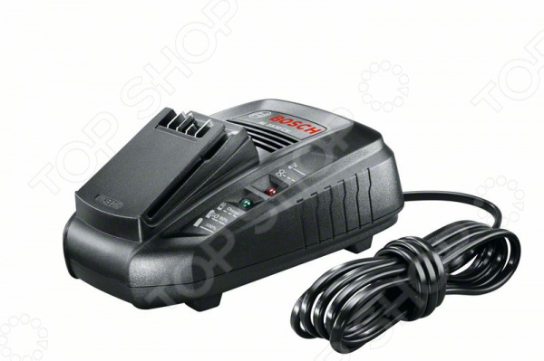 Устройство быстрозарядное для инструмента Bosch AL 1830CV зарядное устройство bosch al 2450 dv 2607225027