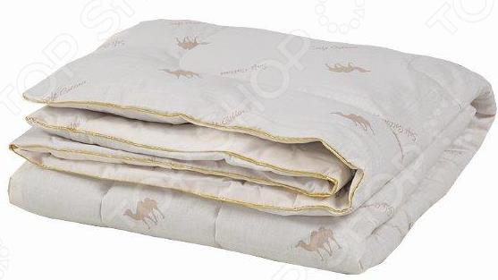 Одеяло с термостежкой Mona Liza «Верблюжья шерсть»