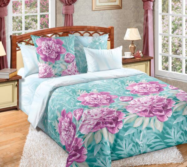 Комплект постельного белья Белиссимо «Пенелопа»