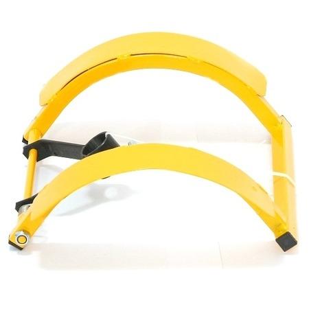 Купить Рычаг-педаль для ручного культиватора «Торнадика»