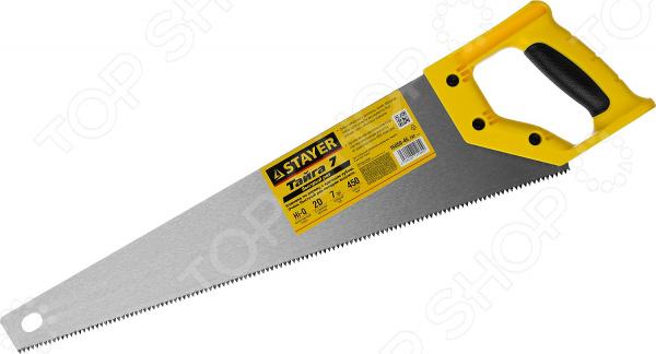 Ножовка универсальная Stayer «Тайга-7» 15050_z02