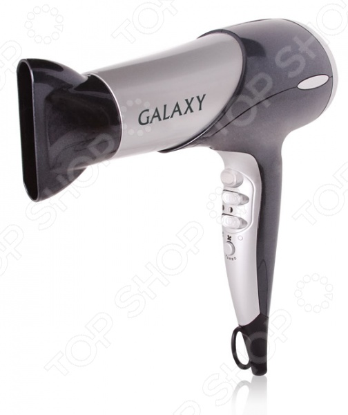 Фен Galaxy GL 4306