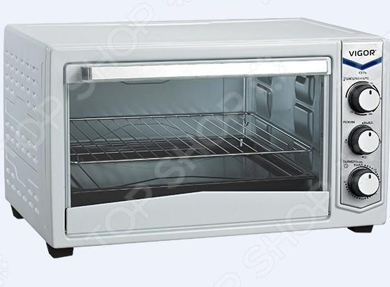 Мини-печь Vigor HX-6120