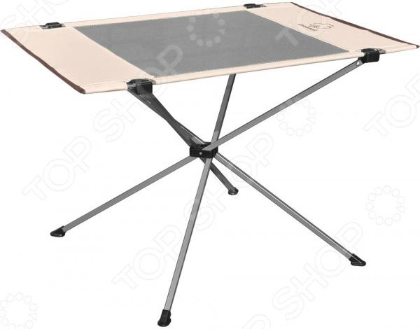 Стол складной Greenell «Эйр FT-14» стол складной greenell эйр ft 14 цвет бежевый коричневый 81 х 56 х 53 см