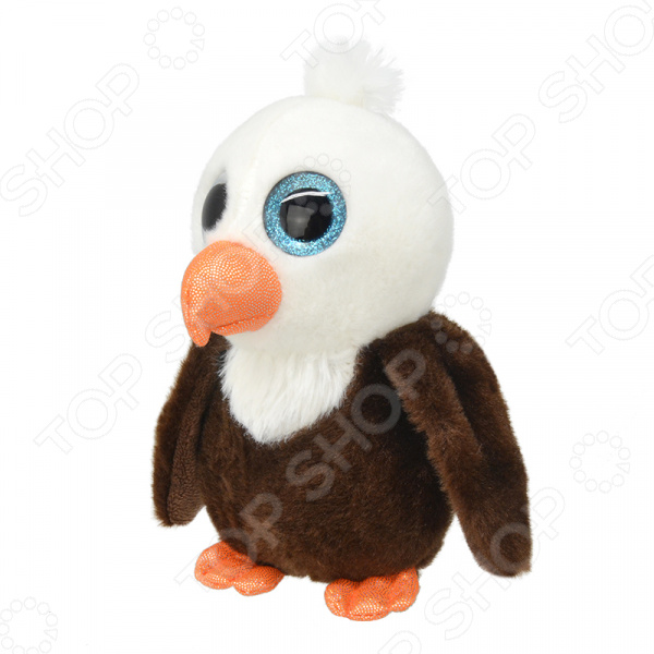 Мягкая игрушка Wild Planet «Орел» Мягкая игрушка Wild Planet «Орел» /