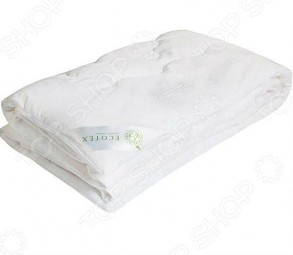 Одеяло детское Ecotex Baby Line Bamboo