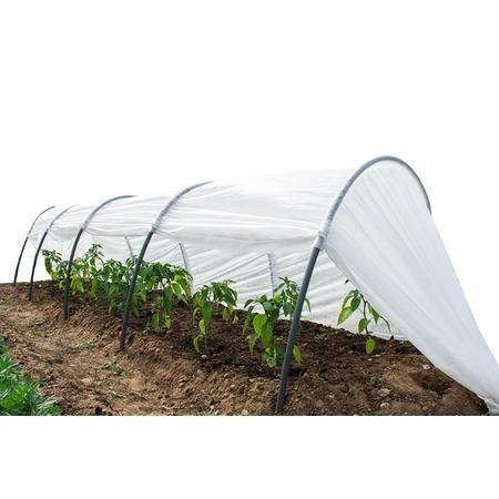 Купить Парник-мини «Богатый урожай». Размер: 4 м. Количество дуг: 10