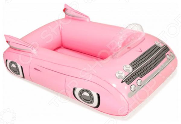Контейнер надувной для охлаждения напитков Bestway «Автомобиль» цена