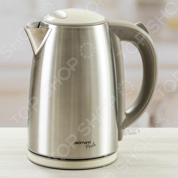 Электрический чайник Delimano «Перла» Электрический чайник Delimano «Перла» /